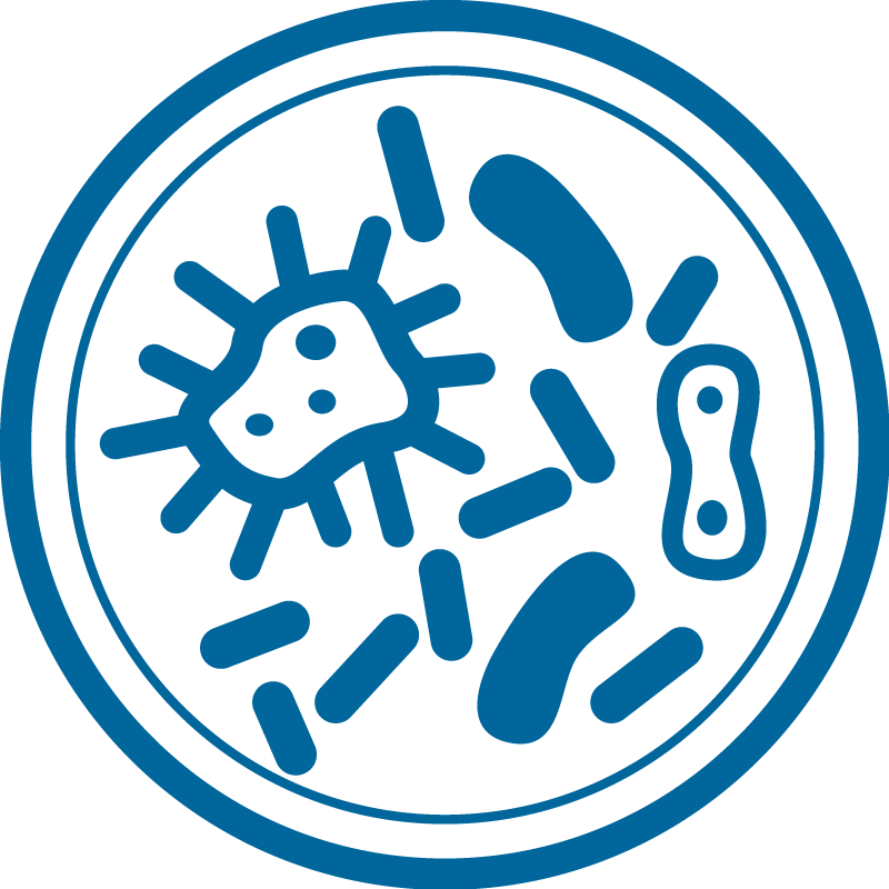Mikrobiologie-logo